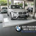 Harga All New BMW F48 X1 1,8i xLine Lci 2017 Promo Best Price Dealer Resmi BMW Jakarta