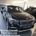 Promo All New BMW F48 X1 1.8i xLine 2017 - Harga Terbaik Dealer Resmi BMW Jakarta Not Mercy GLA