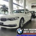 Info Harga All New BMW 520d Luxury 2018 Dealer Resmi BMW ASTRA Jakarta
