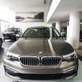 Info Harga Terbaik All New BMW G30 530i Luxury 2018 Dealer Resmi BMW ASTRA Jakarta
