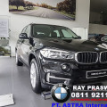 Info Harga Promo All New BMW X5 2.5d 3.5i xDrive 2018 Penawaran Harga Terbaik Dealer Resmi BMW Jakarta Bukan Mercy GLE A