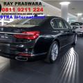 [ HARGA TERBAIK ] All New BMW 730li New Profile 2018 Dealer BMW Jakarta - Bukan Mercedes-Benz S class