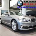 [ HARGA TERBAIK ] All New BMW G30 530i Luxury 2018 Dealer BMW Jakarta - Bukan Mercedes-Benz E300 AMG