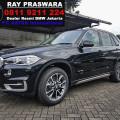 [ HARGA TERBAIK ] All New BMW F25 X5 3.5i xLine xDrive 2018 Dealer BMW Jakarta - bukan Mercedes-Benz GLE 400 amg