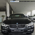 [ HARGA TERBAIK ] New BMW F30 320i Luxury 2018 Dealer BMW Jakarta - Bukan Mercedes-Benz c200 amg