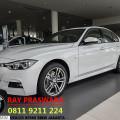 [ HARGA TERBAIK ] New BMW 330i Msport 2018 Dealer BMW Jakarta - Bukan Mercedes-Benz c300 amg
