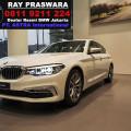 [ HARGA TERBAIK ] All New BMW G30 520d Luxury 2018 Dealer BMW Jakarta - Bukan Mercedes-Benz E Class