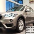 Promo BMW X1 1.8i Dynamic 2019 Spesial Price NIK 2018 Harga Terbaik Dealer Resmi BMW ASTRA Jakarta