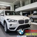 Promo BMW X1 1.8i xline 2019 Special Price Nik 2018 Harga Terbaik BMW Astra Jakarta