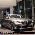 Info Harga All New BMW 730Li M Sport 2019 Spesifikasi Interior Eksterior Dealer Resmi BMW Jakarta