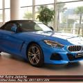 Info Harga All New BMW Z4 3.0i M Sport 2020 Ready Stock Dealer Resmi BMW Jakarta