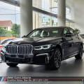 Last Call New BMW 730li M Sport 2019 - Harga Terbaik - Sisa 5 unit - Diskon terbesar - BMW Astra Jakarta