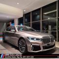 BIG SALE New BMW 730li M Sport 2019 - Diskon Super Besar - Last 5 Stock - Not Mercedes Benz S Class