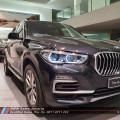 All New BMW X5 4.0 xLine xDrive 7 Seater 2021 Ready Stock Harga Terbaik BMW Astra Jakarta