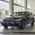 BMW 730li M Sport 2021 - Harga Promo Dokter, Lawyer, Asuransi, Akuntan, Arsitek, Grup Astra dan Grup Kadin - BMW Astra j