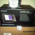 GPS Garmin Aquamap 80Xs & 100Xs GPS Marine Ukur Kedalaman Dan Mancing