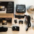 GPS MARINE GARMIN GPSMAP 585 (GPS + FISHFINDER) Navigasi di Laut,Mancing