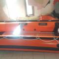 Jual Perahu Karet Robber Boat Kapasitas 6 Orang Murah Perahu Robber Boat