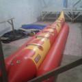 Jual Banana Boat Kapasitas 8 Orang Murah Banana Boat Perahu Pisang