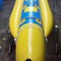 Jual Murah Banana Boat Kapasitas 5 Orang Perahu Karet Banana Boat Murah