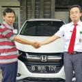 Promo Kredit Honda HRV TDP 50 jutaan cocok untuk Anda.