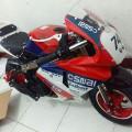Motor Gp Mini 50cc Ready