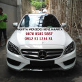 PROMO MERCEDES-BENZ C 250 AMG READY STOCK