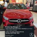Promo Mercedes Benz New A 200 Progressive Line Harga Terbaik