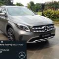 Hot Deal Mercedes Benz GLA 200 Urban Line Harga Terbaik