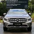 Promo Mercedes Benz GLA 200 Urban Line Harga Terbaik