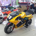 Motor mini model gp 50cc