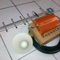 Ready penguat sinyal gsm indoor tipe RF