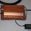 solusi untuk sinyal hp kantor lemah, RF 980