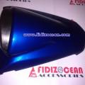 Single Seater Ninja 250R Blue