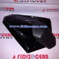 Single seater Ninja 250 Fi Black (2)