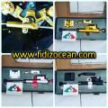 Steering dumper or stabilizer stang ninja 250Fi,R