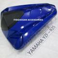 Single Seater R25 blue