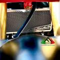 Cover radiator Honda CBR250RR