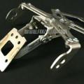 Tail Tidy Agna Honda CBR250RR Silver