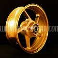 Velg Delkevic Belakang gold 5.5 Inch Ninja 250Fi R Z