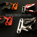 Cover Kaliper Nui Project Ninja 250Fi,250R , Z250 and Yamaha R25,MT25