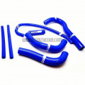 Selang Radiator / Projectone silicone radiator hose CBR250RR blue