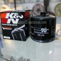K&N Oil Filter Ninja 250fi