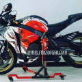 Center Paddock Honda CBR 1000RR