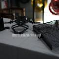 Frame slider, Tail tidy Adjustable,Cover Radiator z1000
