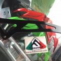 Exhaust hanger Agna Inspire New CBR 250RR