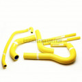 Projectone silicone radiator hose CBR250RR yellow