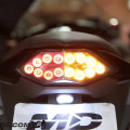 Stoplamp Motodinamic Ninja 250fi z250