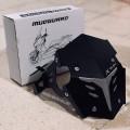 Agna Inspire Mudguard Yamaha Xmax 250.,.