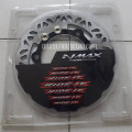 Front Disc floating yamaha nmax